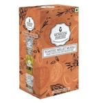 GLUTEN FREE TOASTED MILLET MUESLI - DARK CHOCOLATE & ORANGE PEEL 250G