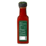 ENE Bhut Jolokia Ghost Pepper Hot Chilli Sauce 120ml