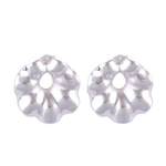 The French Horn Silver Studs