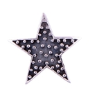 The Twinkling Star Silver Pendant