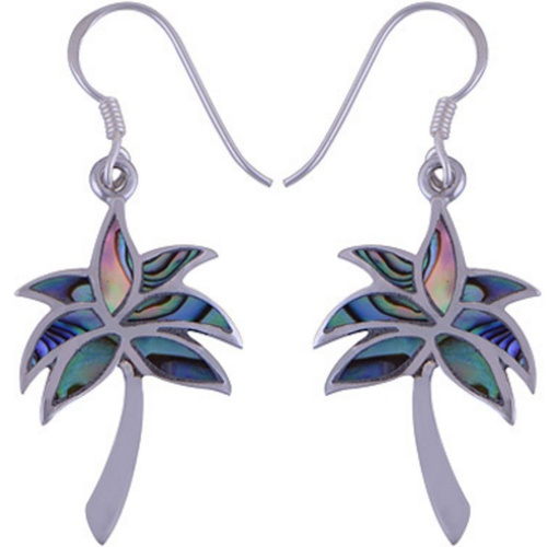The Abalone Silver tree