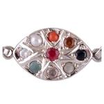 The 9 Planet Silver Bracelet
