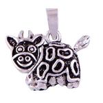 The Cow Pendant
