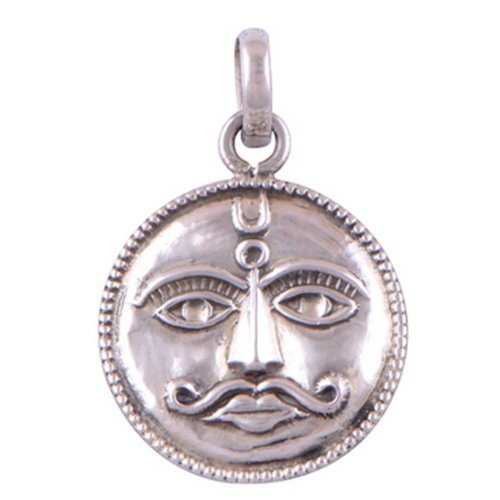 The Surya Pendant