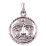 The Surya Pendant