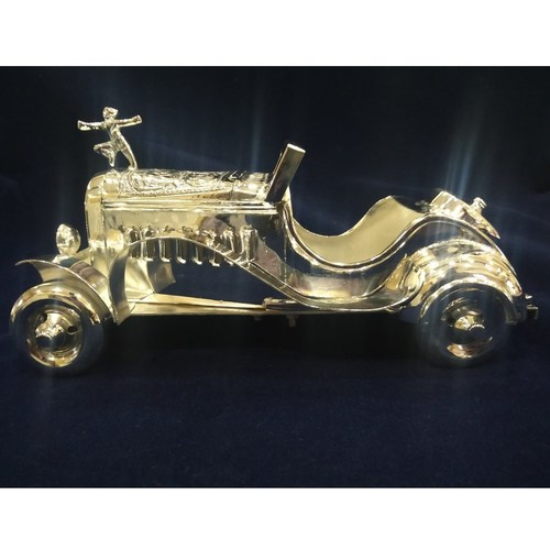 DECOR VINTAGE CAR