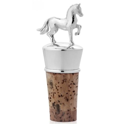 Derby Bottle Stopper