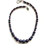 Lapis Lazuli - Red delight