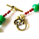 Emerald Green & Mina Jasmin