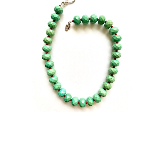 Howlite Rocks - Turquoise