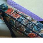 Mandala Yoga Bag