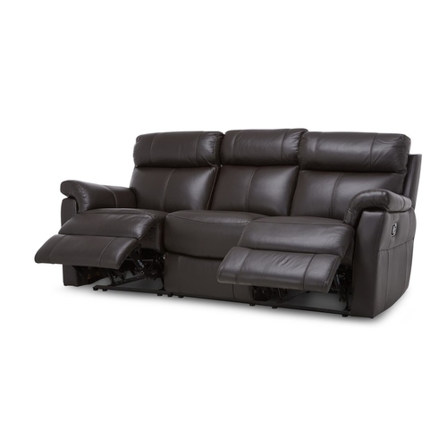 Texas 3 Seater Recliner