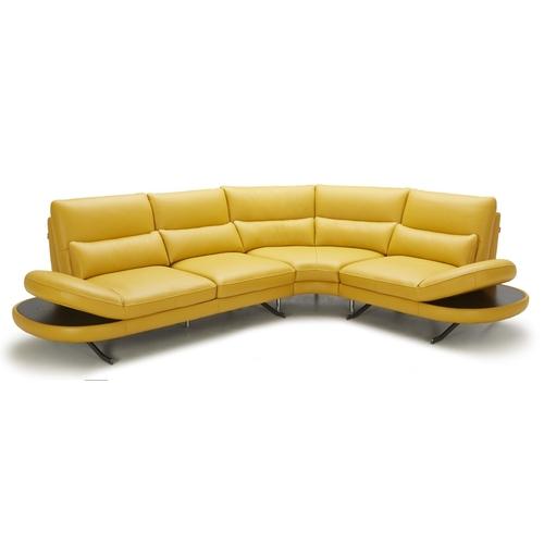 Olive Corner Sofa