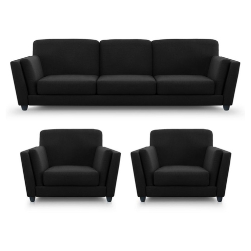 Blacky Sofa Set (FC25)