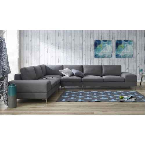 Mellow Corner Sofa (FC35)