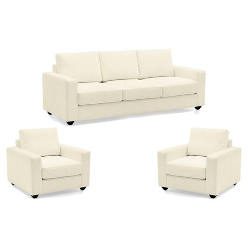 Ivory Sofa Set (FC30)