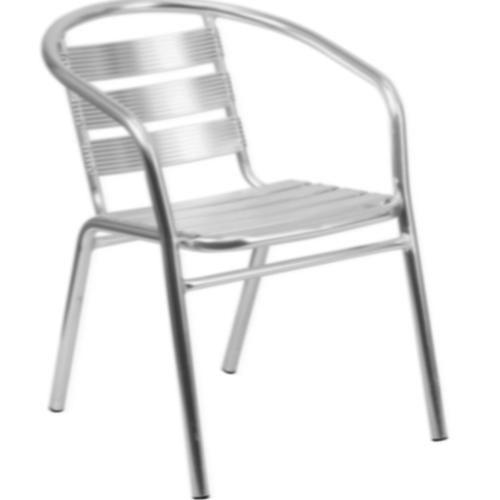 Aluminum Chair