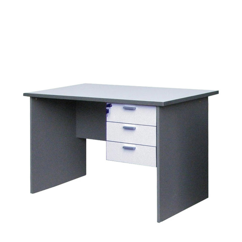 Rica 4ft Desk (Grey)