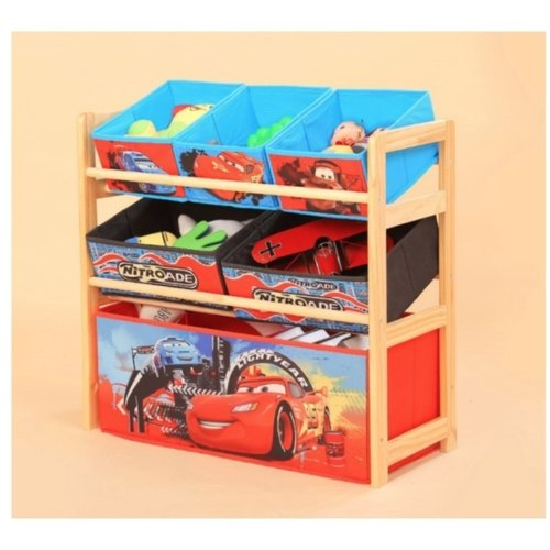Multi Storage Rack (Cars)