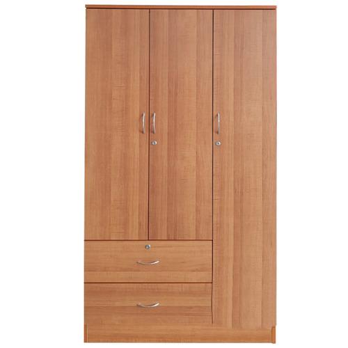 """3 Door Wardrobe 40"""""""