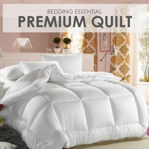 Premium Quilt (King)