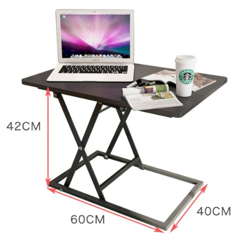 Ergnomic Laptop Table