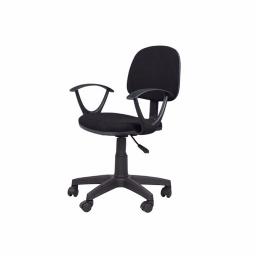 Romma Office Chair-Black