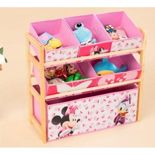 Multi Storage Rack (Disney)