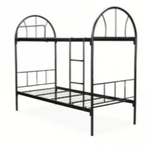 Double Deck Bed With 4Inch Mattresses