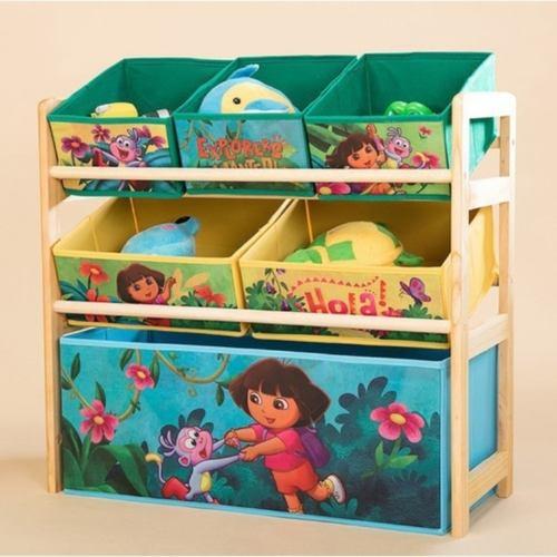 Multi Storage Rack(Dora)
