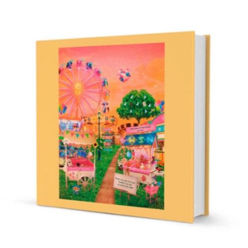GWSN - Mini Album Vol.3 [밤의 공원(THE PARK IN THE NIGHT) part three]