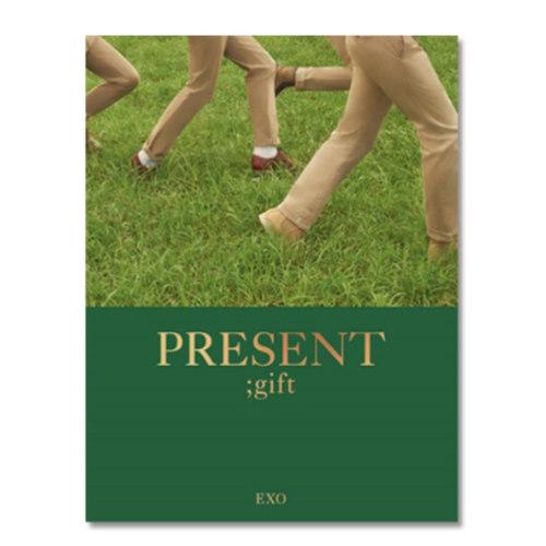 EXO - [PRESENT ; gift] Photobook