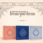 [Inc EMS] WJSN 4TH MINI ALBUM - DREAM YOUR DREAM