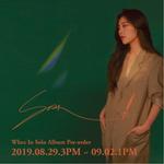 Whee In - Single Album [soar]