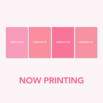 4CD SET BTS - Album MAP OF THE SOUL  PERSONA