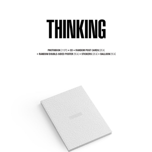 ZICO - Album Vol.1 THINKING