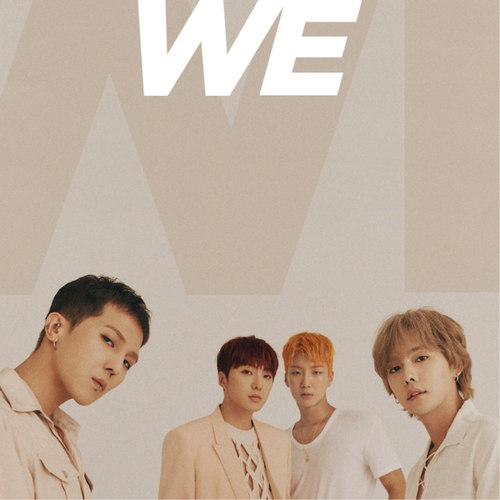 WINNER - Mini Album Vol.2 [WE]