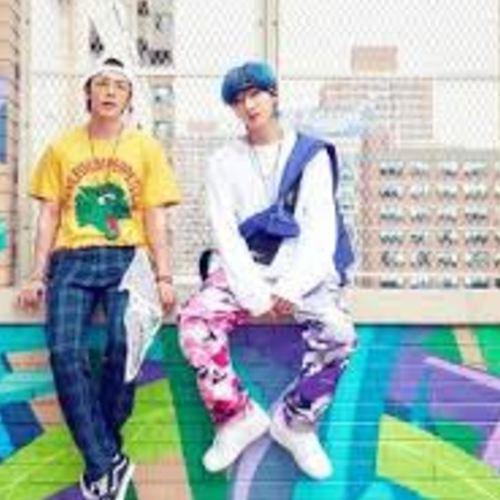 Super Junior D&E - Mini Album Vol.2 [Bout You] (D&E Ver.)
