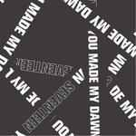 [Set of 3] Seventeen - Mini Album Vol.6 [YOU MADE MY DAWN]