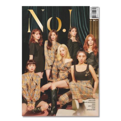 CLC - Mini Album Vol.8 [No.1]