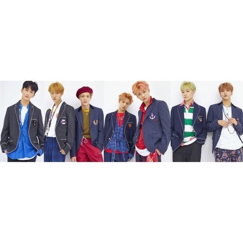 NCT DREAM - Mini Album Vol.2 [We Go Up]