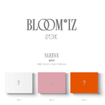 IZONE - Album Vol.1 BLOOMIZ
