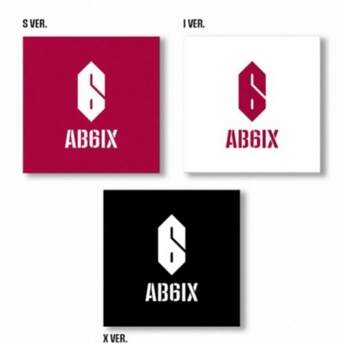 [3CD SET] AB6IX - EP Album Vol.1 [B:COMPLETE]