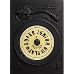 [Out of stock] SUPER JUNIOR 8TH ALBUM - PLAY [PAUSE VER.]
