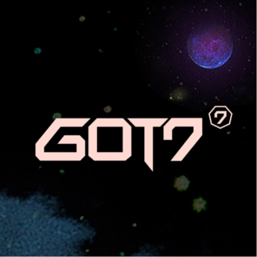GOT7 - Album [Present : YOU] & ME Edition