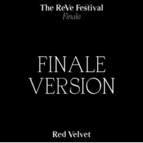 Red Velvet - Repackage Album The ReVe Festival Finale Finale Ver.