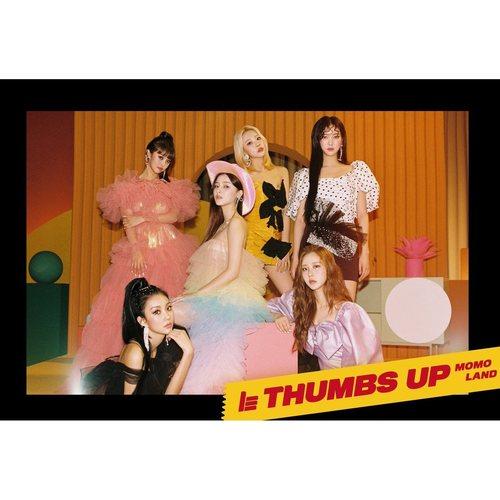 MOMOLAND - Single Album Vol.2 Thumbs Up