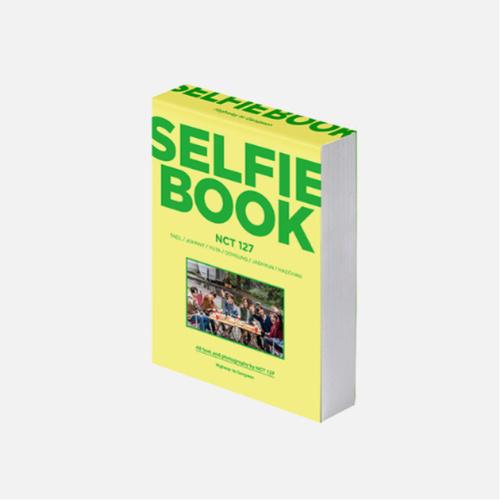 NCT 127 - SELFIE BOOK  NCT 127