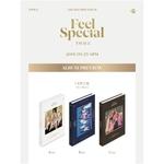 TWICE - Mini Album Vol.8 [Feel Special]