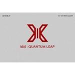 X1 - Kit Album [비상: QUANTUM LEAP]